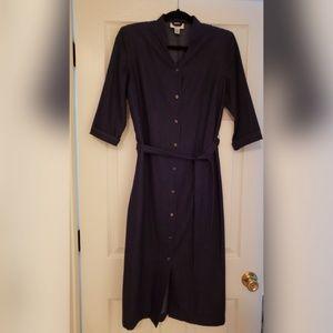Talbots Petite Jean Dress